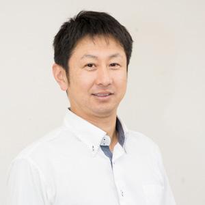 代表取締役 丹羽盛久